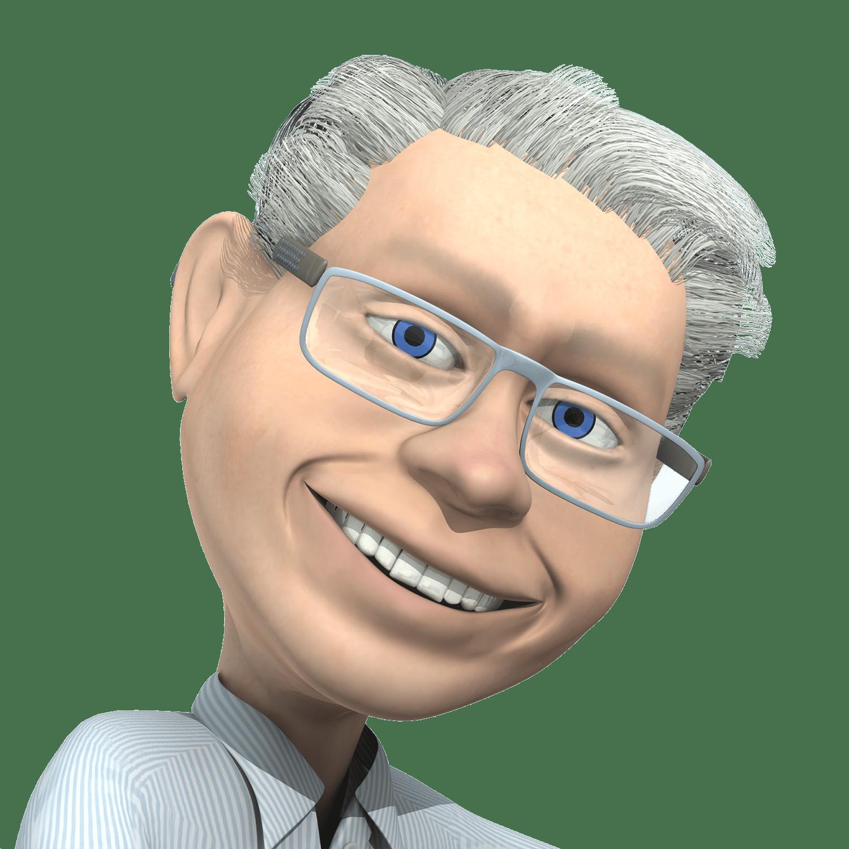 Chris Dorna EU Coding Teacher Nederland